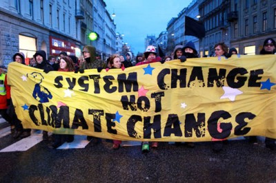 Socialism and Climate Change